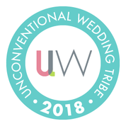 Find us in Unconventional Wedding