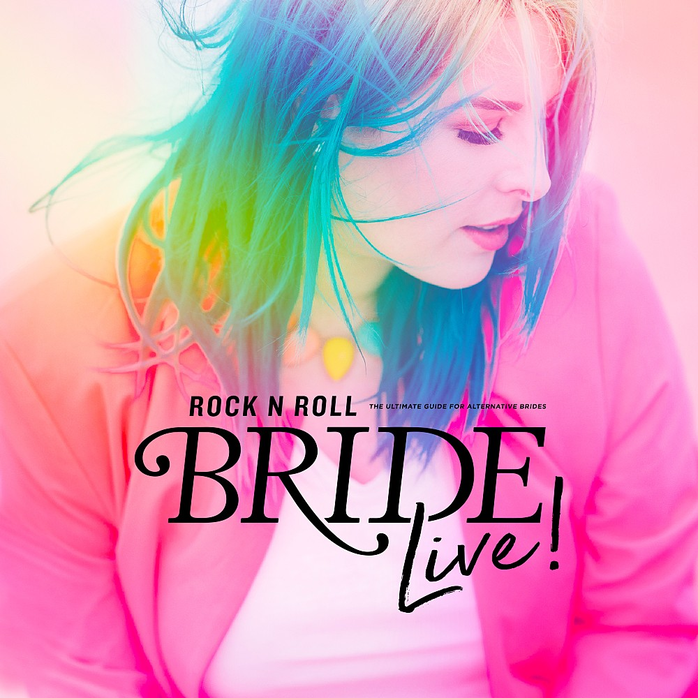 Rock n Roll Bride Live - 22 February 2020, Hackney Town Hall