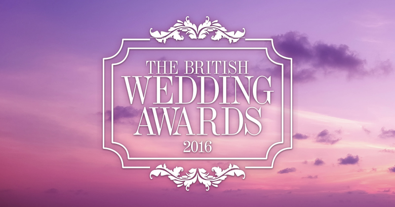 The British Wedding Awards 2016