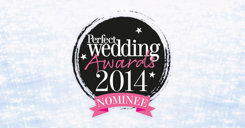 Perfect Wedding Awards 2014 Nominees