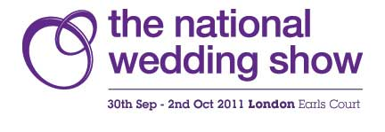 National Wedding Show 2011